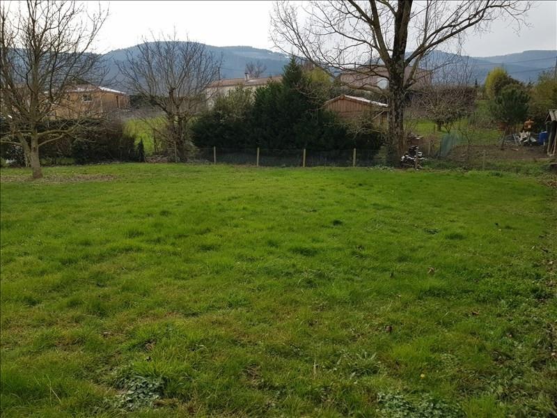 Sale site Aiguefonde 80000€ - Picture 2