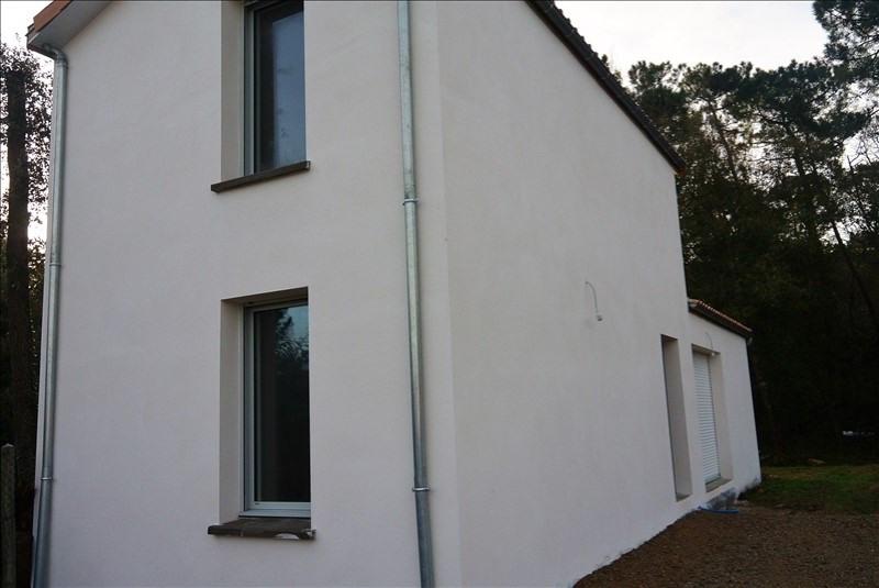 Vente maison / villa Jard sur mer 186900€ - Photo 1
