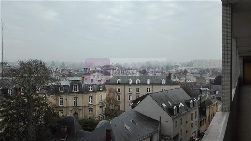 Sale apartment Le mans 86000€ - Picture 4