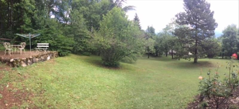 Vente terrain Crozet 369000€ - Photo 1