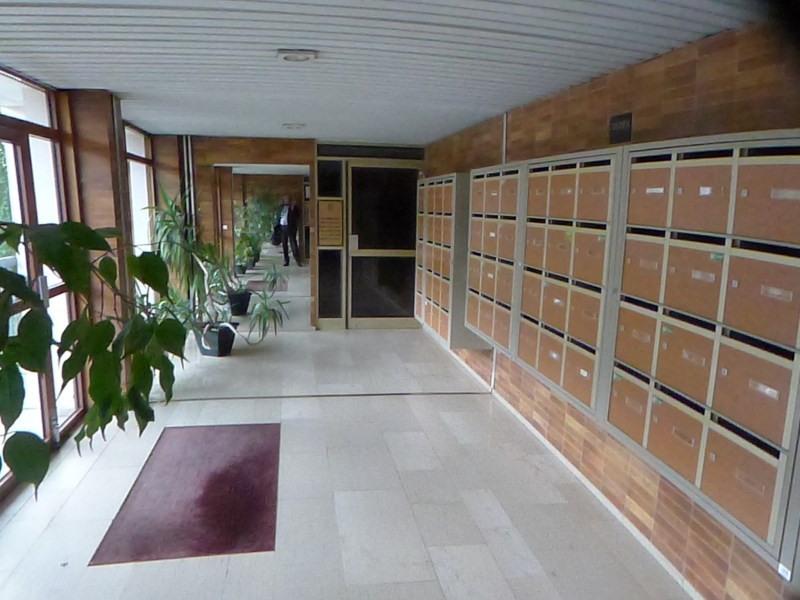 Rental apartment Lyon 7ème 638€ CC - Picture 2