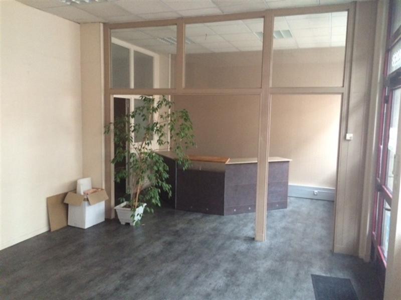 Verkoop  werkplaats Strasbourg 346500€ - Foto 2