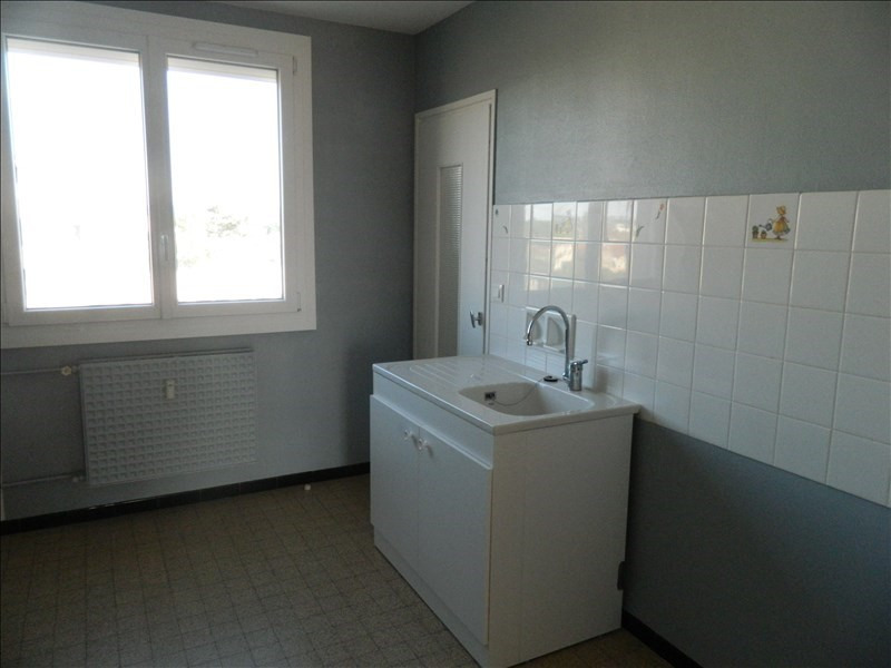Vente appartement Roanne 79 990€ - Photo 3