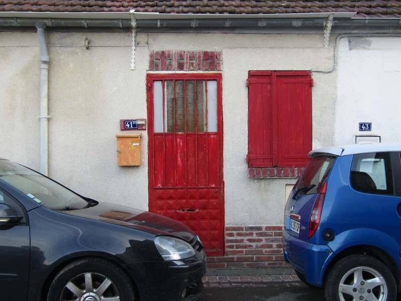 Sale house / villa Meru 87000€ - Picture 1