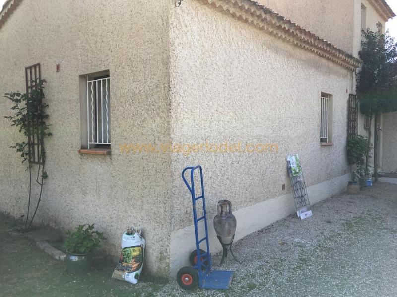 Vendita nell' vitalizio di vita casa Vinon-sur-verdon 120000€ - Fotografia 6