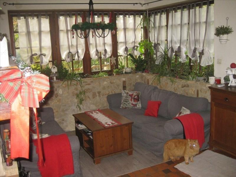 Sale house / villa Haute isle 365000€ - Picture 4