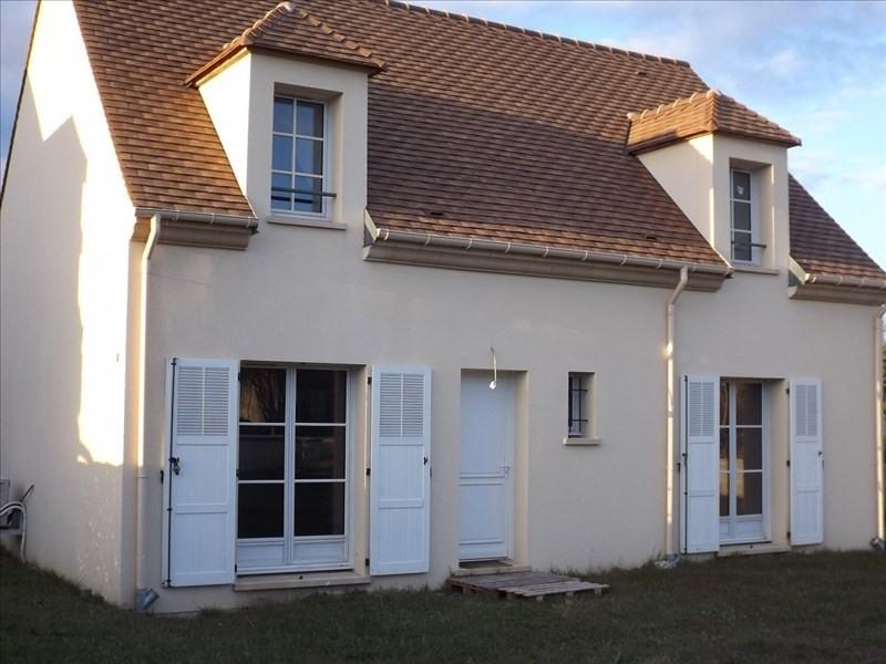 Vente maison / villa La chapelle en serval 399000€ - Photo 1