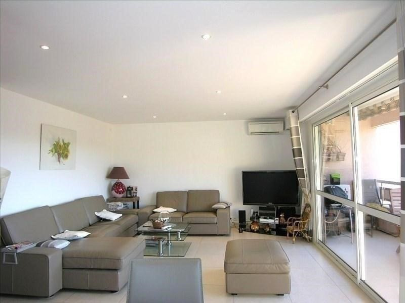 Deluxe sale apartment La seyne sur mer 278 000€ - Picture 1
