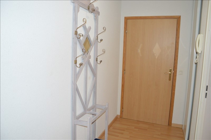 Rental apartment Figeac 530€ CC - Picture 3