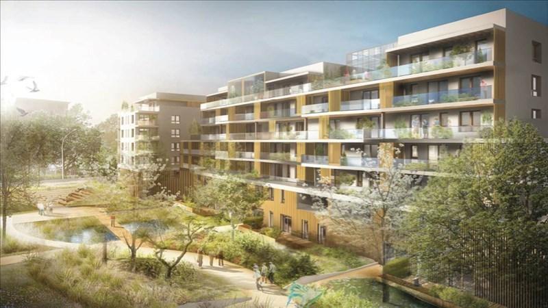 Venta  apartamento Annecy 589300€ - Fotografía 4