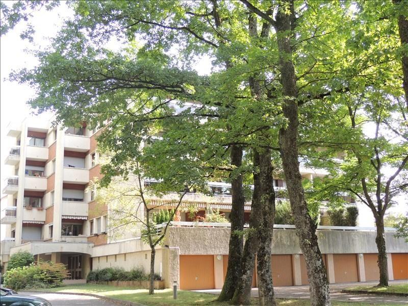 Sale apartment Ferney voltaire 310000€ - Picture 1