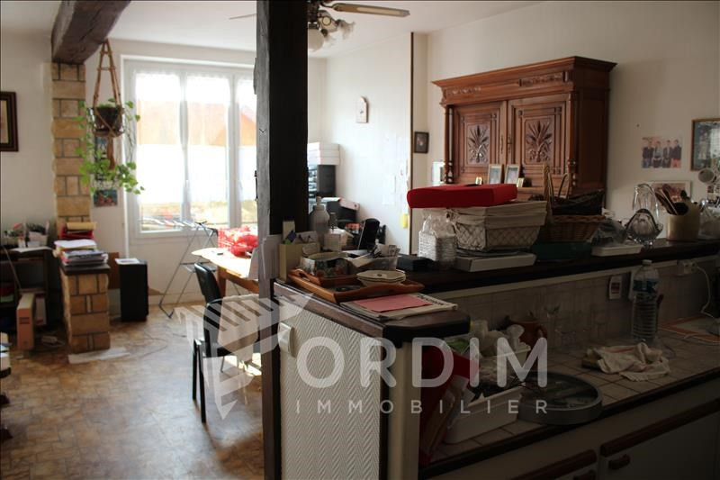 Produit d'investissement immeuble Toucy 219240€ - Photo 4