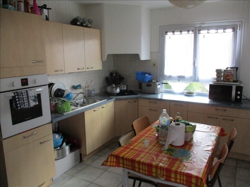 Vente maison / villa Villers cotterets 247000€ - Photo 4