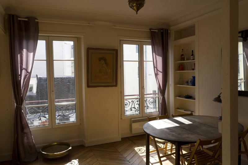 Location appartement Paris 3ème 2300€ CC - Photo 3