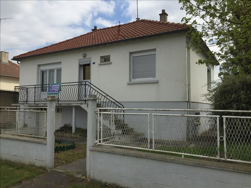 Vente maison / villa St quentin 105 500€ - Photo 1