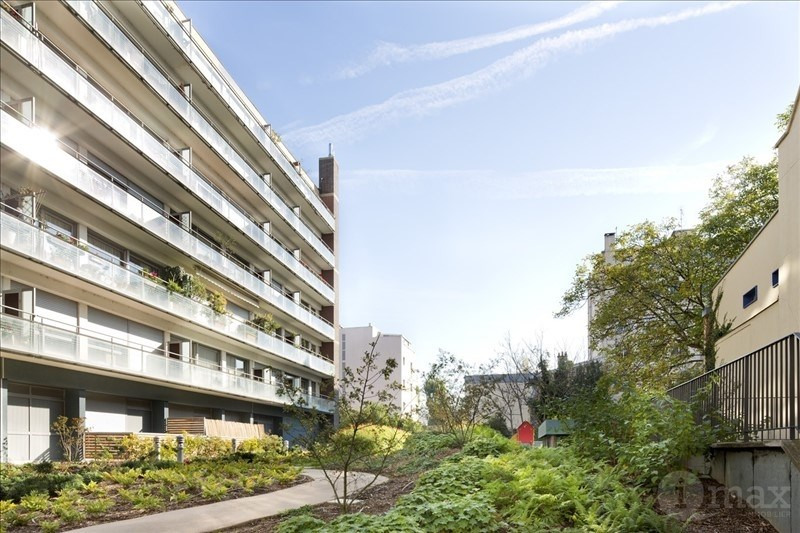 Vente de prestige appartement Courbevoie 1095000€ - Photo 3