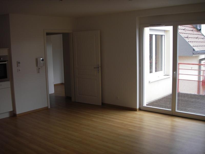 Alquiler  apartamento Selestat 715€ CC - Fotografía 2