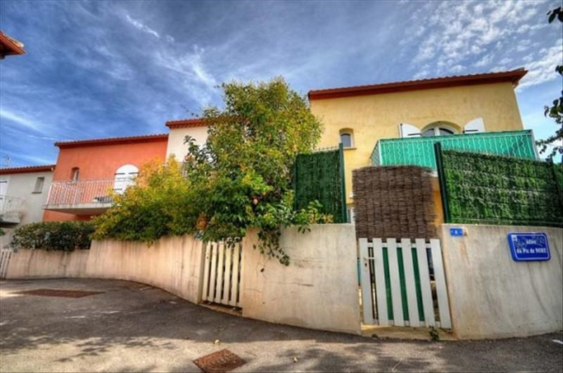 Produit d'investissement maison / villa Montpellier 162000€ - Photo 2