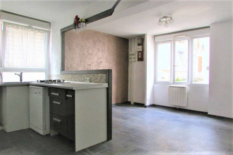 Vente maison / villa Izeaux 86 000€ - Photo 1