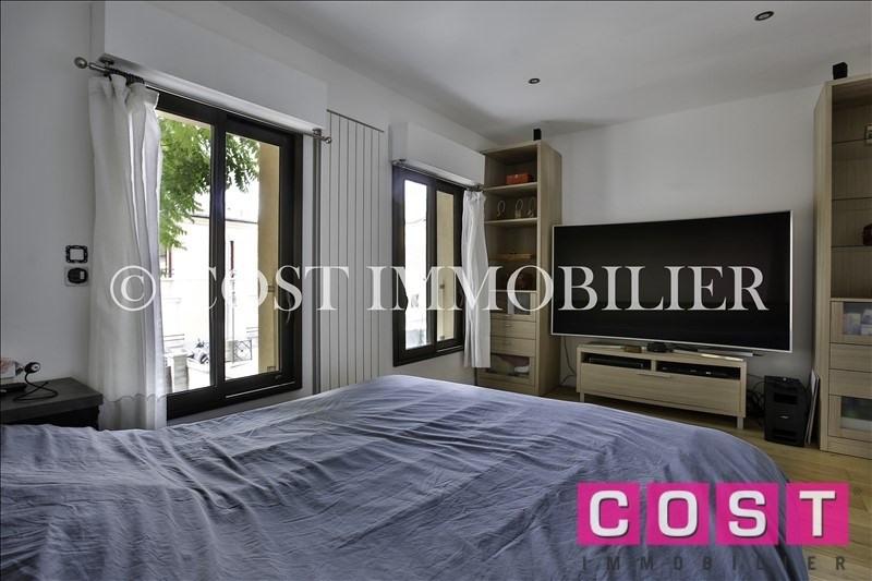 Vente maison / villa Asnieres sur seine 820000€ - Photo 13
