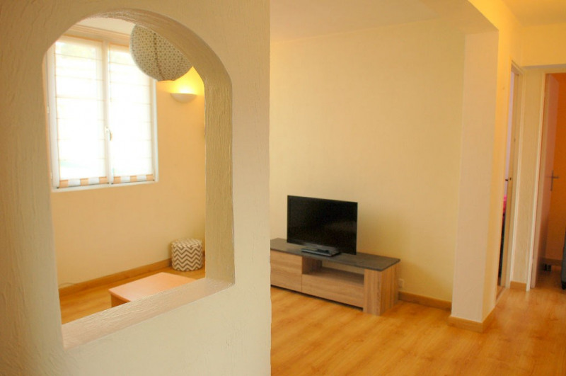 Rental apartment Brest 515€ CC - Picture 1