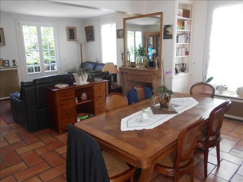 Sale house / villa St leu la foret 568000€ - Picture 3