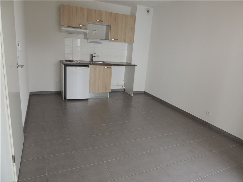Sale apartment Ondres 150 000€ - Picture 3