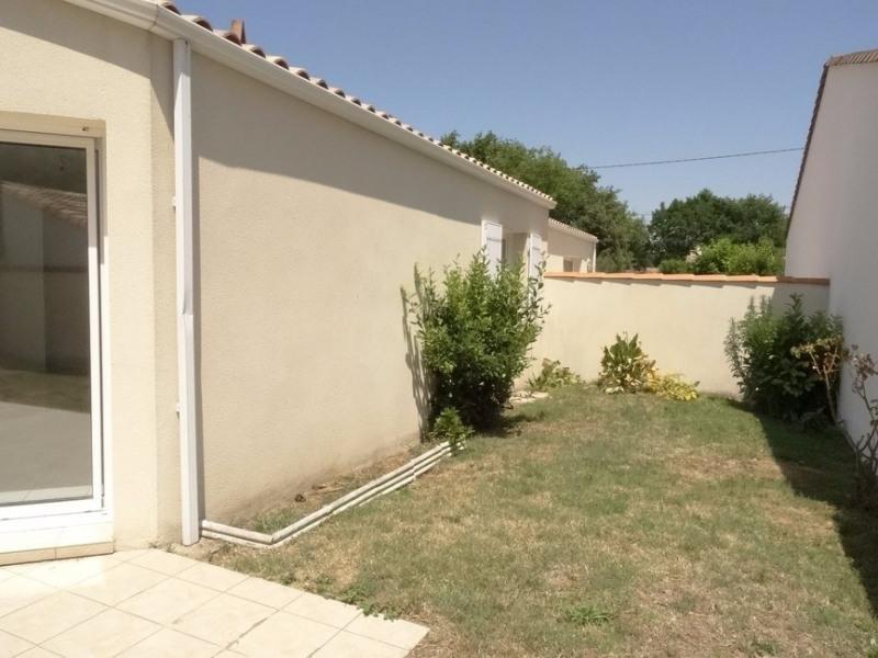 Vente maison / villa La tremblade 212770€ - Photo 10