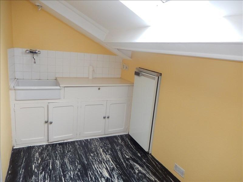 Rental apartment Le puy en velay 311,79€ CC - Picture 6