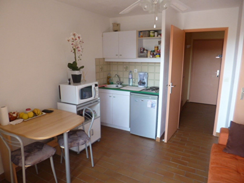 Vente appartement Cagnes sur mer 99 000€ - Photo 1