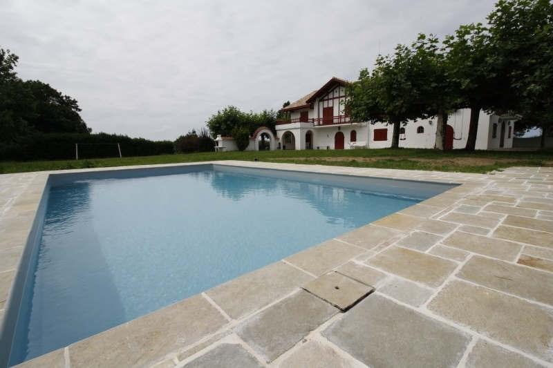 Deluxe sale house / villa Urrugne 1900000€ - Picture 2