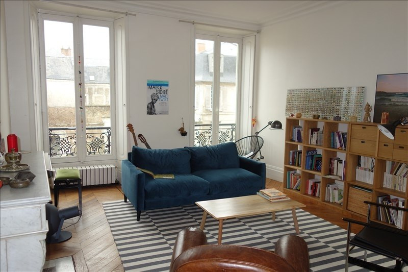 Rental apartment Versailles 3 050€ CC - Picture 1