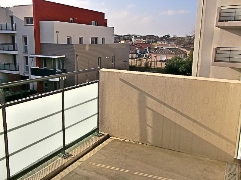 Rental apartment Toulouse 392€ CC - Picture 5