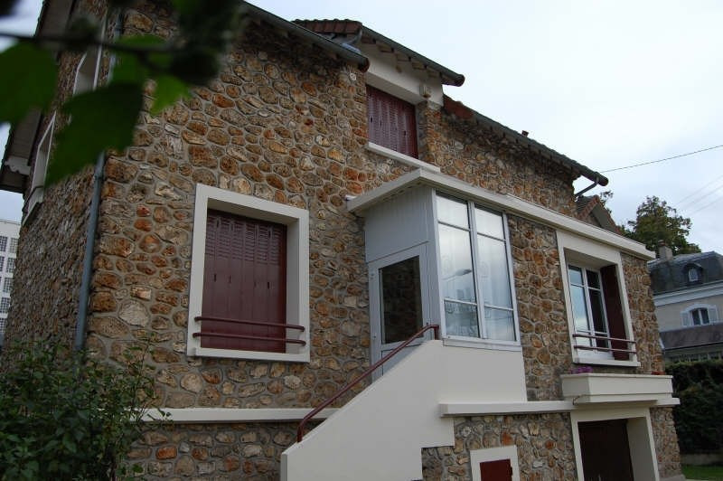 Rental apartment Juvisy sur orge 538€ CC - Picture 1