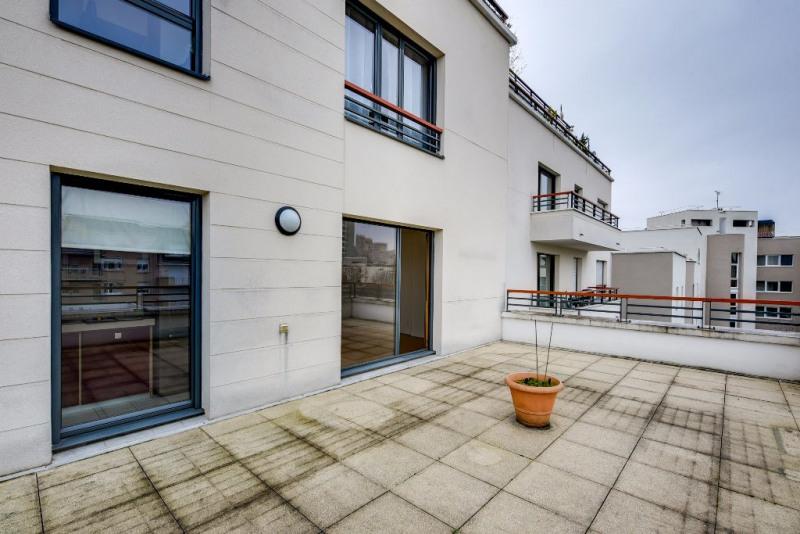 Revenda apartamento Colombes 281500€ - Fotografia 2