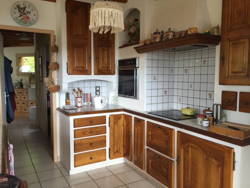 Viager maison / villa Saint-ismier 85 000€ - Photo 5