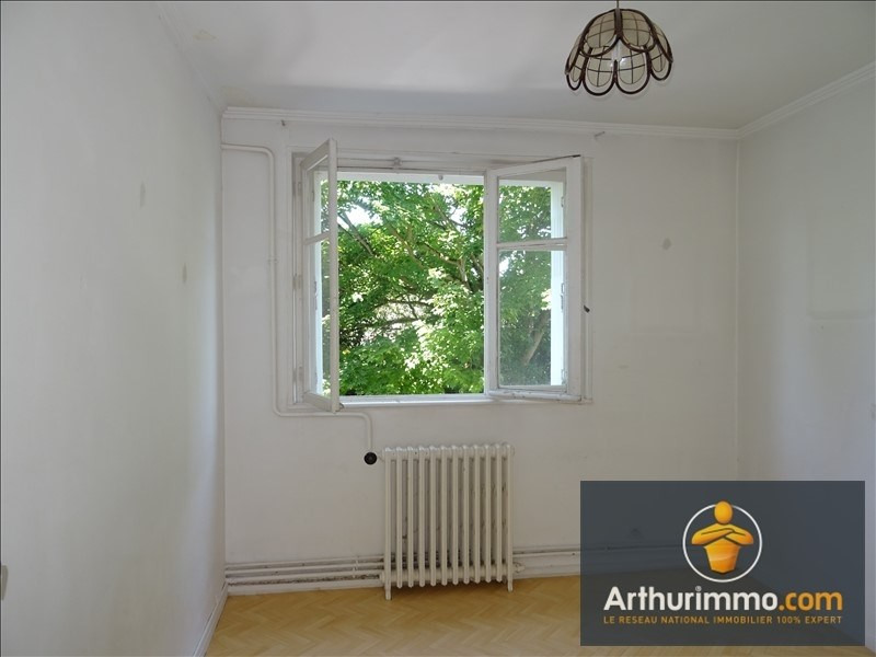 Sale apartment St brieuc 49200€ - Picture 4