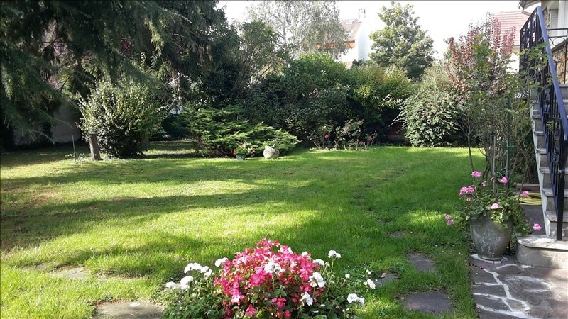 Vente maison / villa Franconville 740000€ - Photo 2