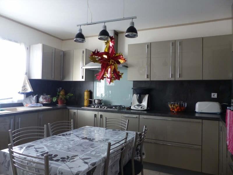Vente maison / villa Vergigny 167000€ - Photo 3