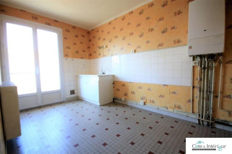 Sale apartment Les sables d olonne 116000€ - Picture 3