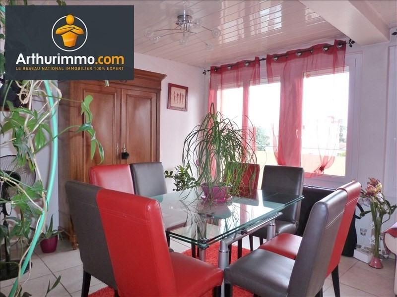 Vente appartement Le coteau 89000€ - Photo 1
