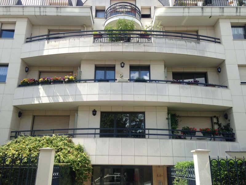 Location appartement La garenne colombes 751€ CC - Photo 1