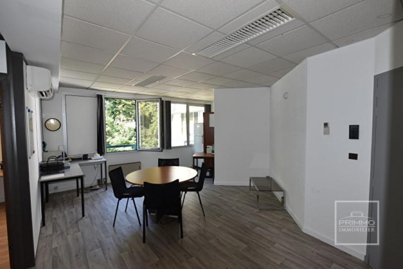 Sale office Lissieu 89000€ - Picture 7