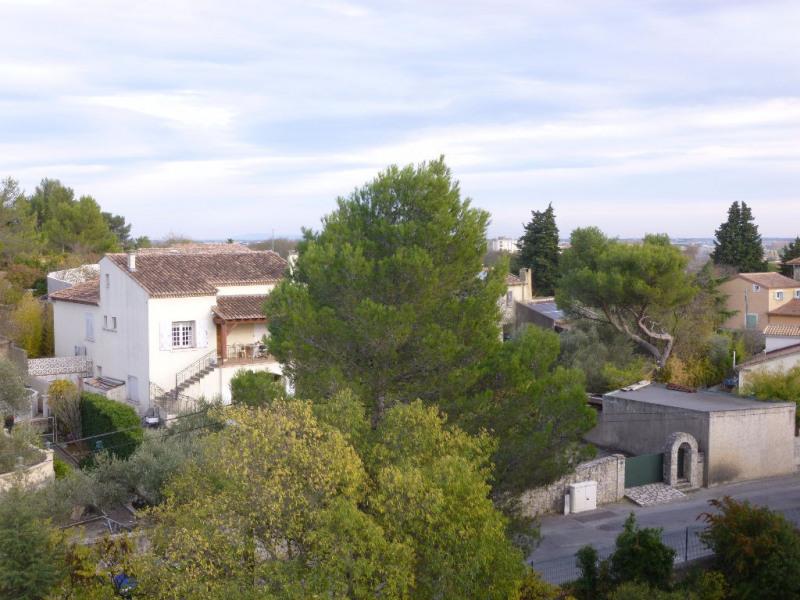 Vente appartement Nimes 92000€ - Photo 6