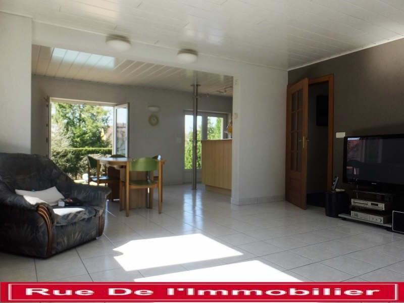 Vente maison / villa Reichshoffen 244000€ - Photo 4