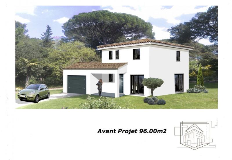 Maison  4 pièces + Terrain 350 m² Saint-Drézéry par REAL IMMO 34
