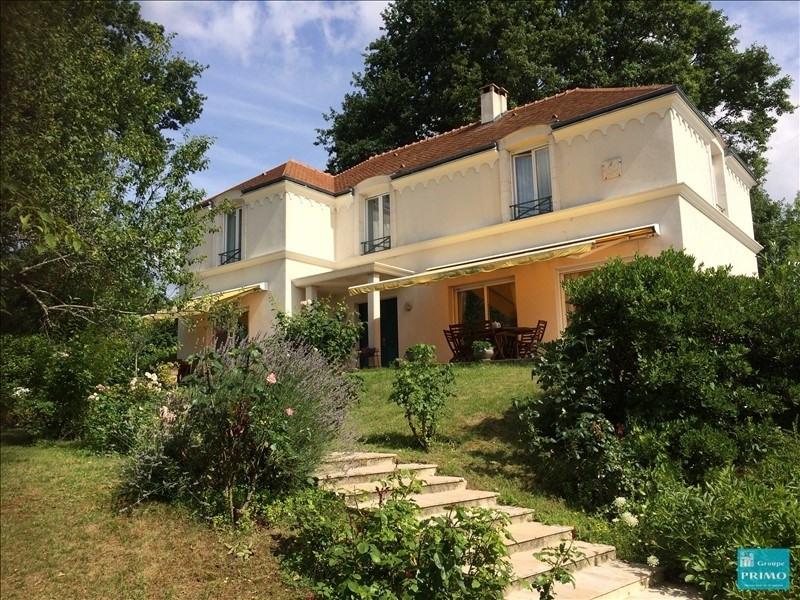 Vente de prestige maison / villa Verrieres le buisson 1245000€ - Photo 1