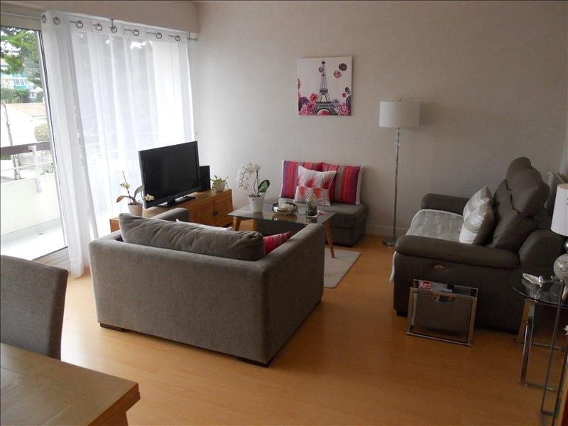 Vente appartement Biarritz 466 000€ - Photo 2