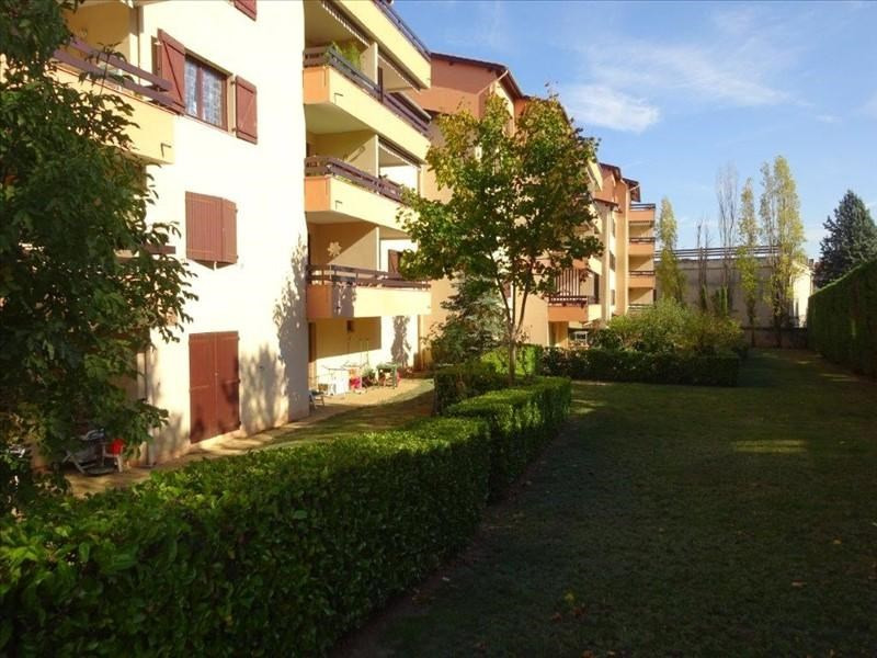 Verkoop  appartement St genis laval 320000€ - Foto 1