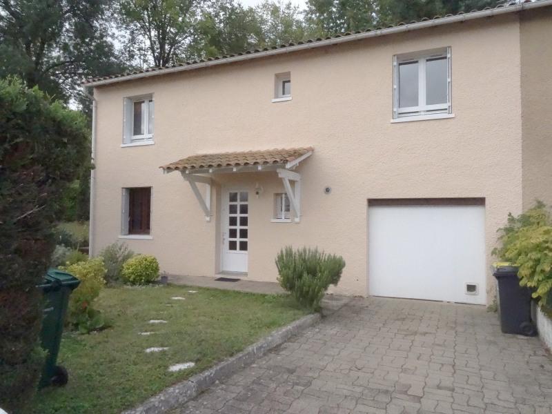 Venta  casa Agen 167000€ - Fotografía 1